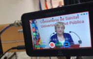 Barceló anuncia la creació de 61 places en Salut Mental per a atendre els efectes del coronavirus en la societat