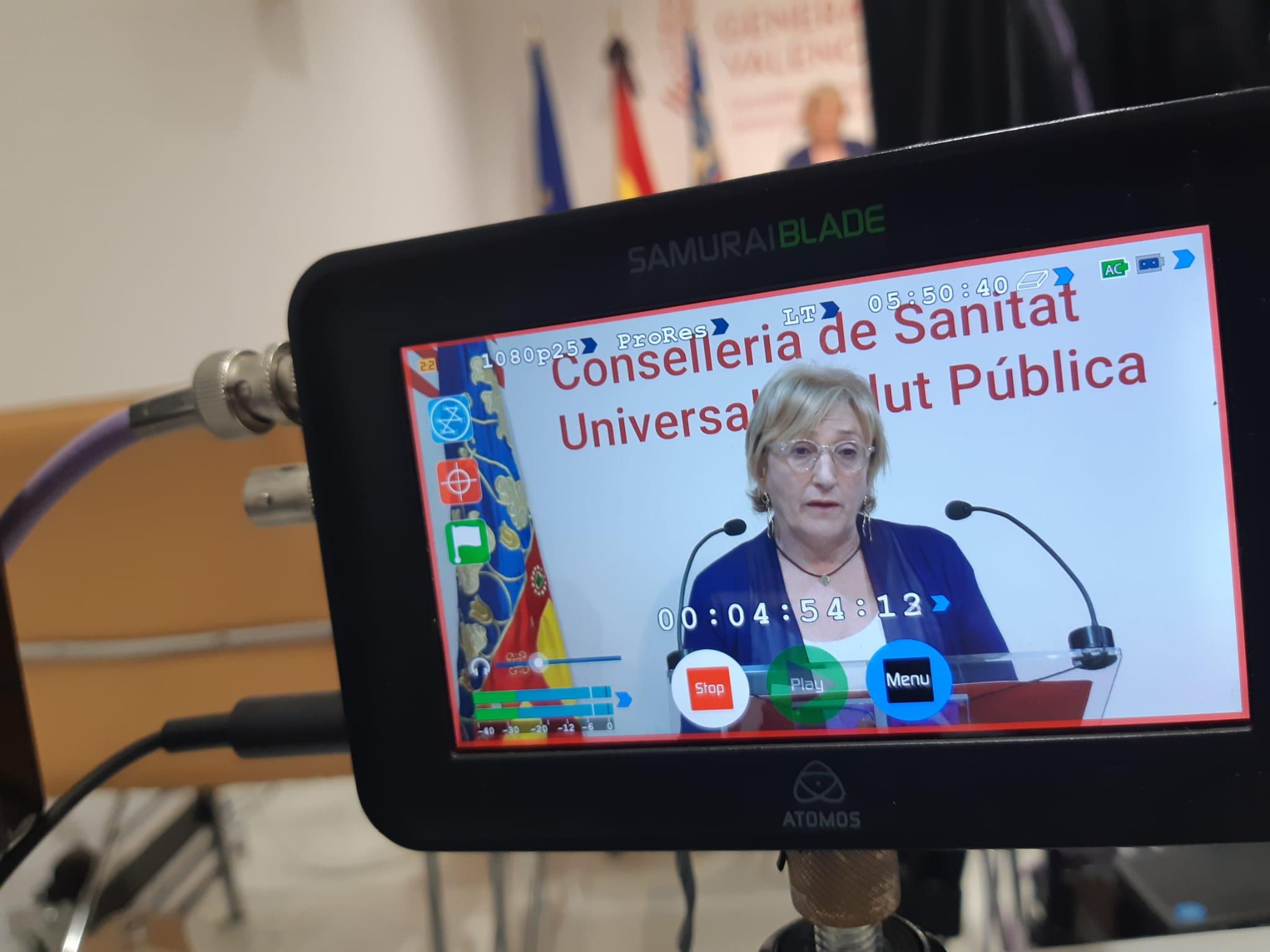 Barceló anuncia mesures especials de contenció i prevenció del coronavirus a la ciutat de València