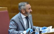 """Barrachina: """"El sector taurí valencià camina cap a la catàstrofe en ser exclòs pel Consell de les ajudes"""""""