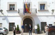 L'Ajuntament de Peníscola se suma als deu dies de dol oficial en memòria dels morts per la COVID-19