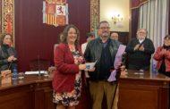 José Martí anima a participar en el XXI Premi de Narrativa Breu Josep Pascual Tirado