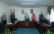 Heredio Bellés pren possessió com a alcalde de Culla