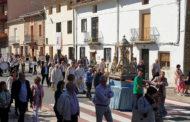 Vilafranca suspén els actes de la Pasqua del Llosar