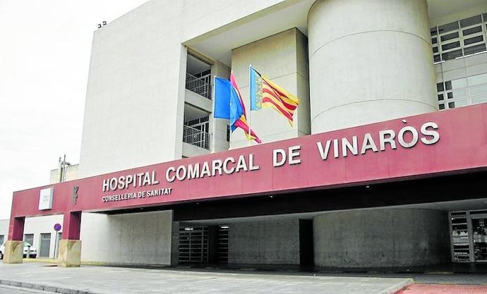 El Col·legi de Metges presenta un contenciós per a instar a Sanitat a vacunar als metges de la sanitat privada