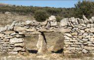 Cultura millora les ajudes a la catalogació i a la conservació de les construccions en pedra seca
