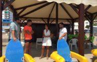 Peníscola programa el dispositiu de socorrisme per a la reobertura de les platges