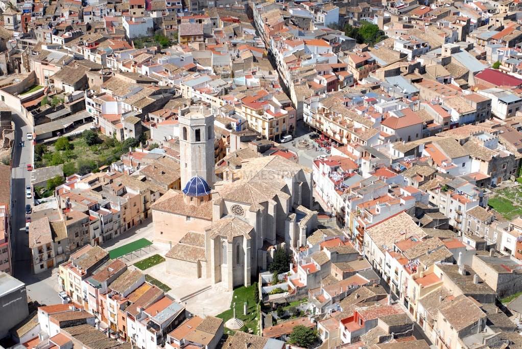 Sant Mateu acull el Festival Cultural 'Camins dels Càtars'