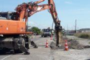 El Govern inverteix més de 935.000€ en la reparació de les carreteres que comuniquen amb Vinaròs