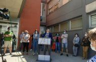 La Sénia recupera el servei 24 hores al Centre d'Atenció Primària i Alcanar comptarà amb reforços a l'estiu