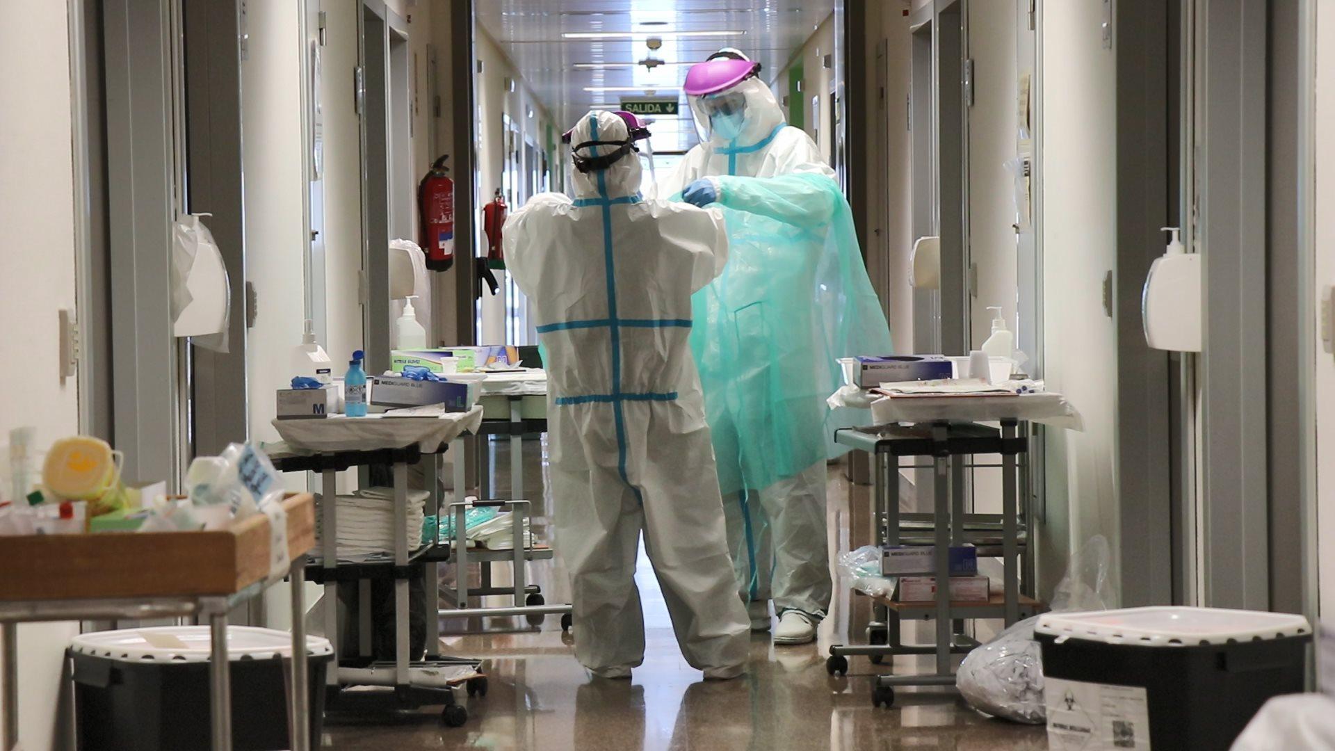 La Comunitat Valenciana no registra defuncions per coronavirus i suma 24 altes i 3 nous casos en l'última jornada