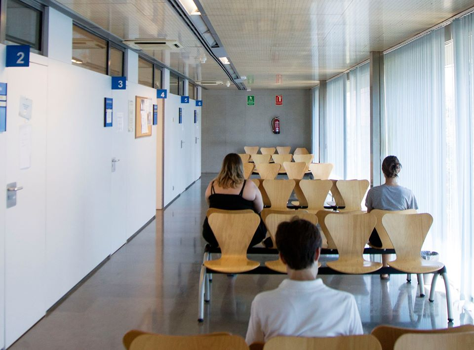Segon dia sense que es registren defuncions per coronavirus en la Comunitat Valenciana