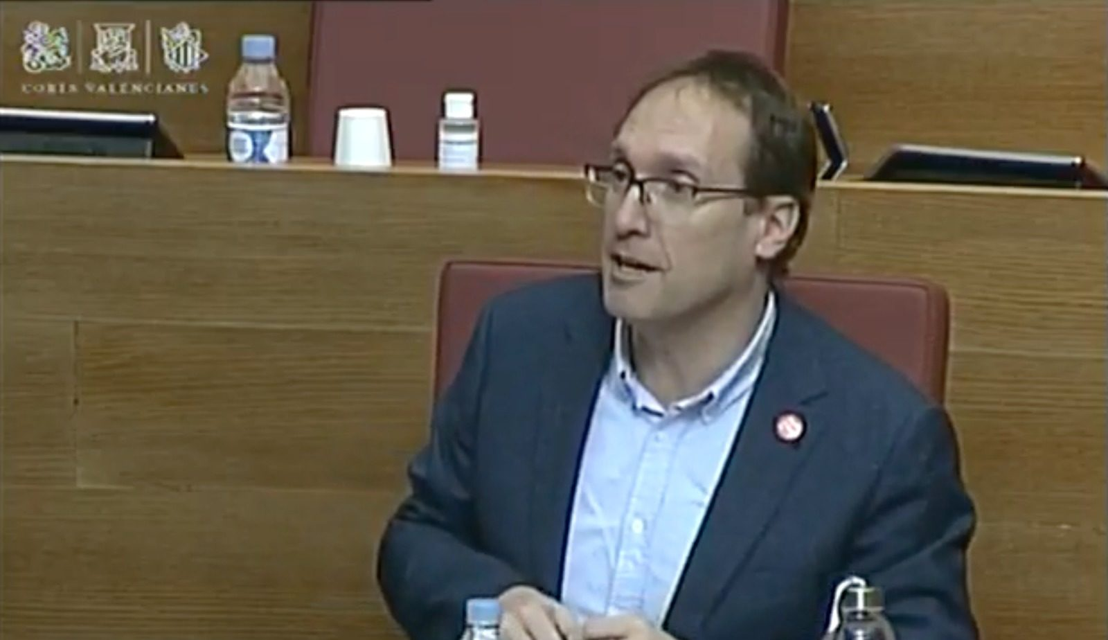 """Blanch (PSPV-PSOE): """"El superàvit o romanents d'un ajuntament ha d'invertir-se en eixe ajuntament"""""""