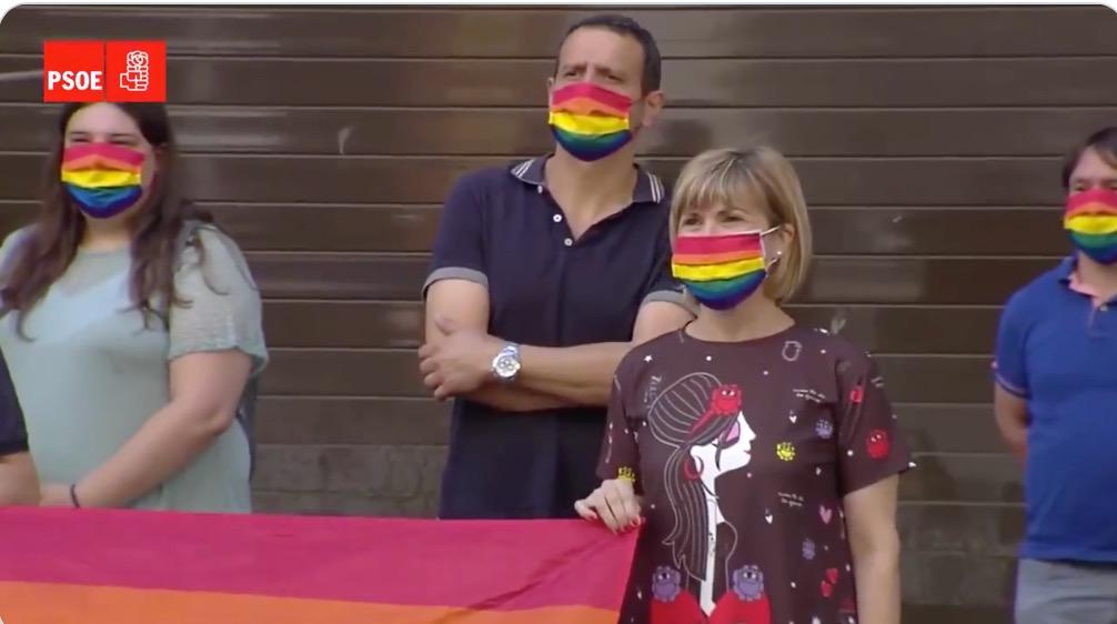 """Ros (PSPV-PSOE): """"Amb el matrimoni igualitari, el PSOE va posar a Espanya com a referent mundial"""""""