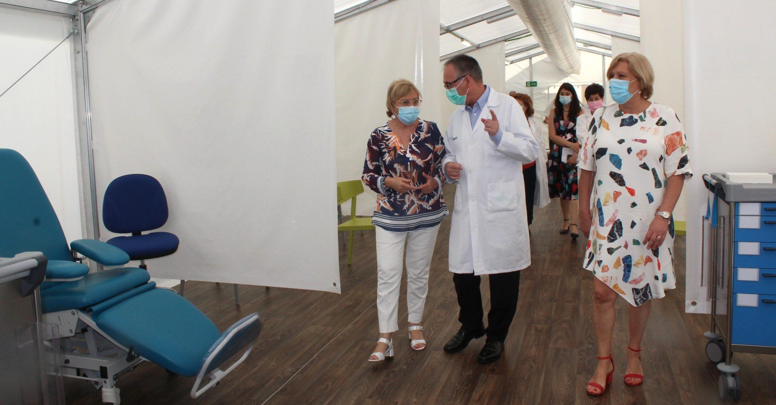 Sanitat detecta 235 nous casos de coronavirus en l'última jornada en la Comunitat Valenciana