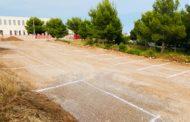 L'Ajuntament condiciona cinc nous aparcaments gratuïts a Alcossebre