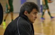 Juanlu Alonso no seguirà al capdavant del Servigroup Peníscola FS