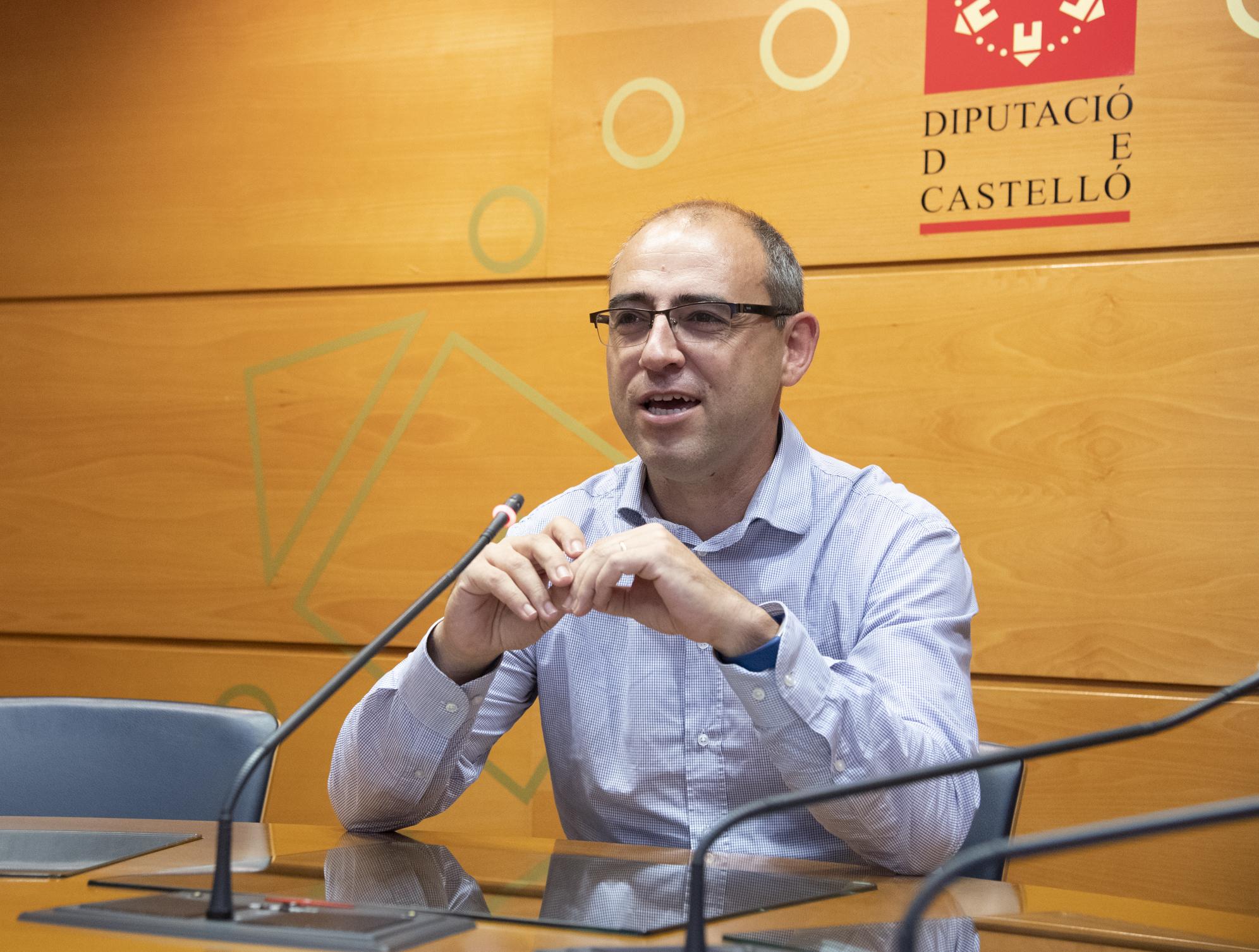 La Diputació treballa en l'adhesió d'una desena de nous productors a 'Castelló Ruta de Sabor'