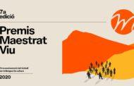 Montserrat Vericat i la Regidoria d'Igualtat de l'Ajuntament d'Albocàsser guanyen els Premis Maestrat Viu