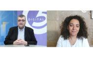 Ana Besalduch, alcaldessa de Sant Mateu i diputada autonòmica del PSPV-PSOE, a L'ENTREVISTA de C56