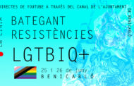 Benicarló reivindicarà el dret a la diversitat sexual i afectiva al voltant del 28J