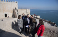 La Diputació de Castelló reobri al públic demà dijous el Castell de Peníscola