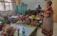 L'Ajuntament de Vinaròs treballa per oferir un any més l'Escola d'Estiu l'Illa