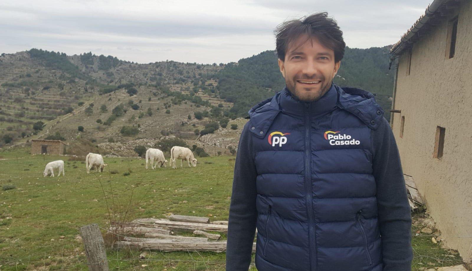 El PP de Morella aconsegueix el consens per a exigir a la Diputació fons per a les pedanies en el Pla 135