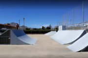 L'Ajuntament de Vinaròs obre l'skatepark