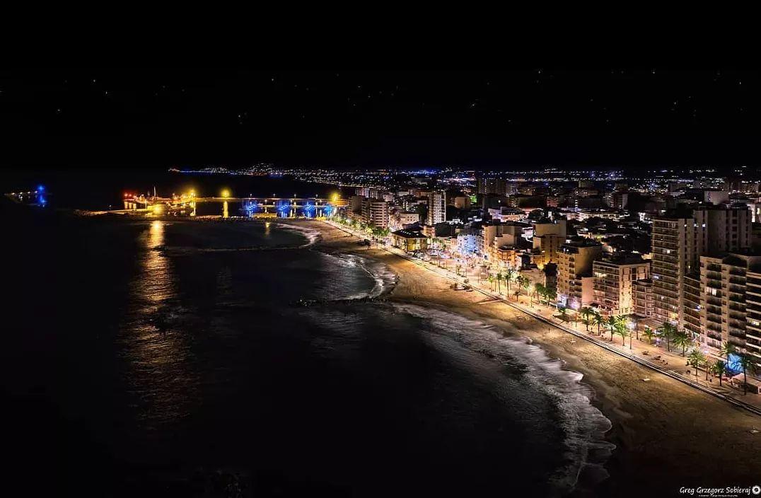 L'Ajuntament de Vinaròs establirà un dispositiu especial per a la nit de Sant Joan