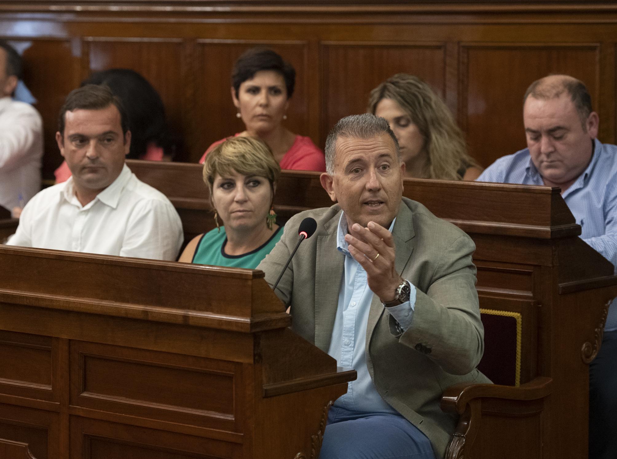 El PP exigeix al Govern reactivar l'AVE a Castelló i frenar el 'càstig' a la província