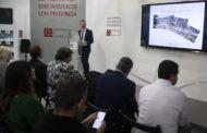 La Diputació busca els millors projectes de regeneració urbana amb ceràmica castellonenca