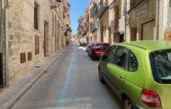 La conselleria subvencionarà el projecte d'adequació de carrers del centre històric de Sant Mateu