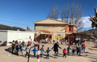 Santa Magdalena aprova l'exposició pública del projecte bàsic i d'execució del col·legi públic