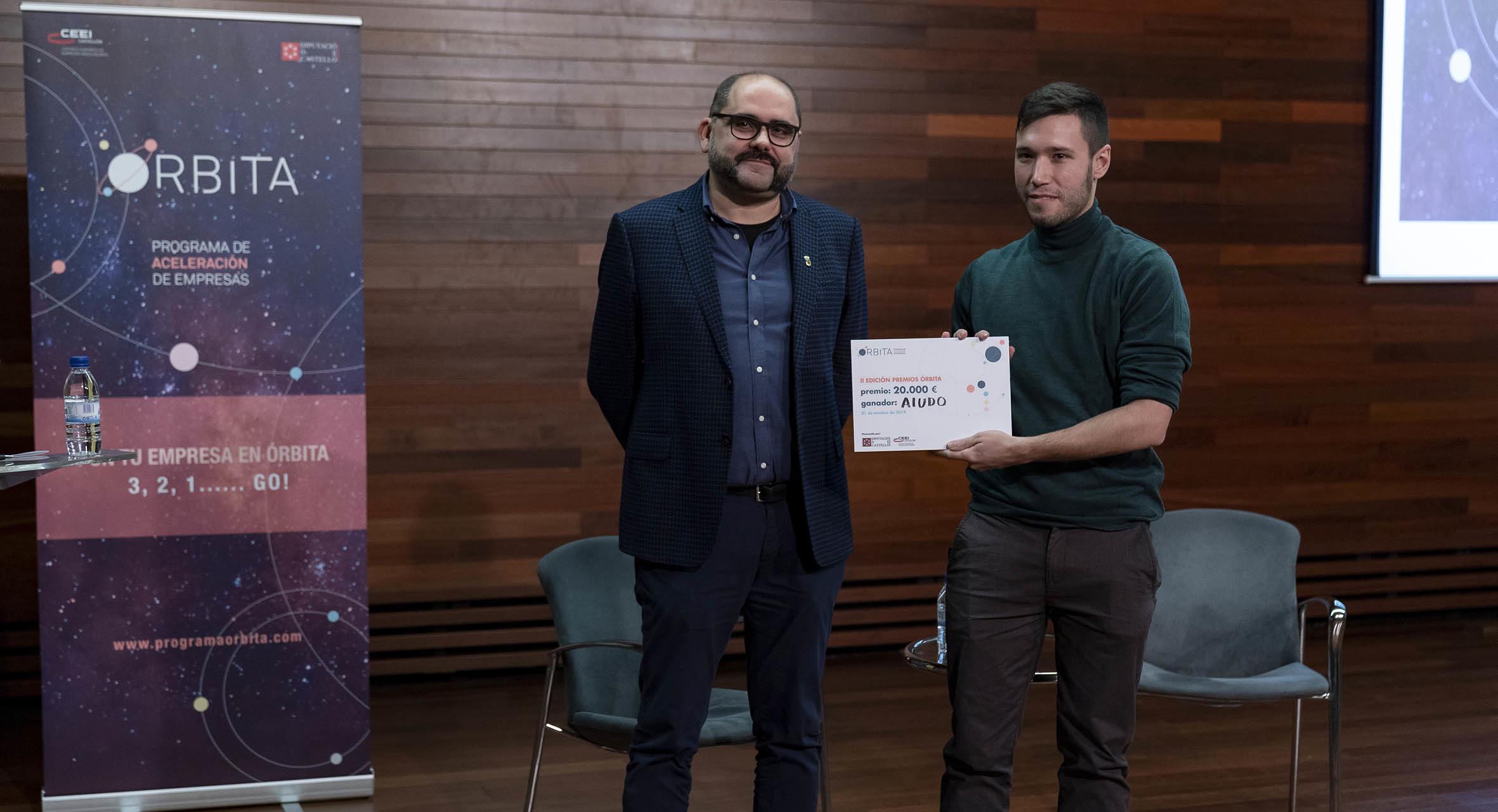 El III Programa Òrbita trenca rècords. 107 candidatures opten a participar i guanyar 100.000 € en premis