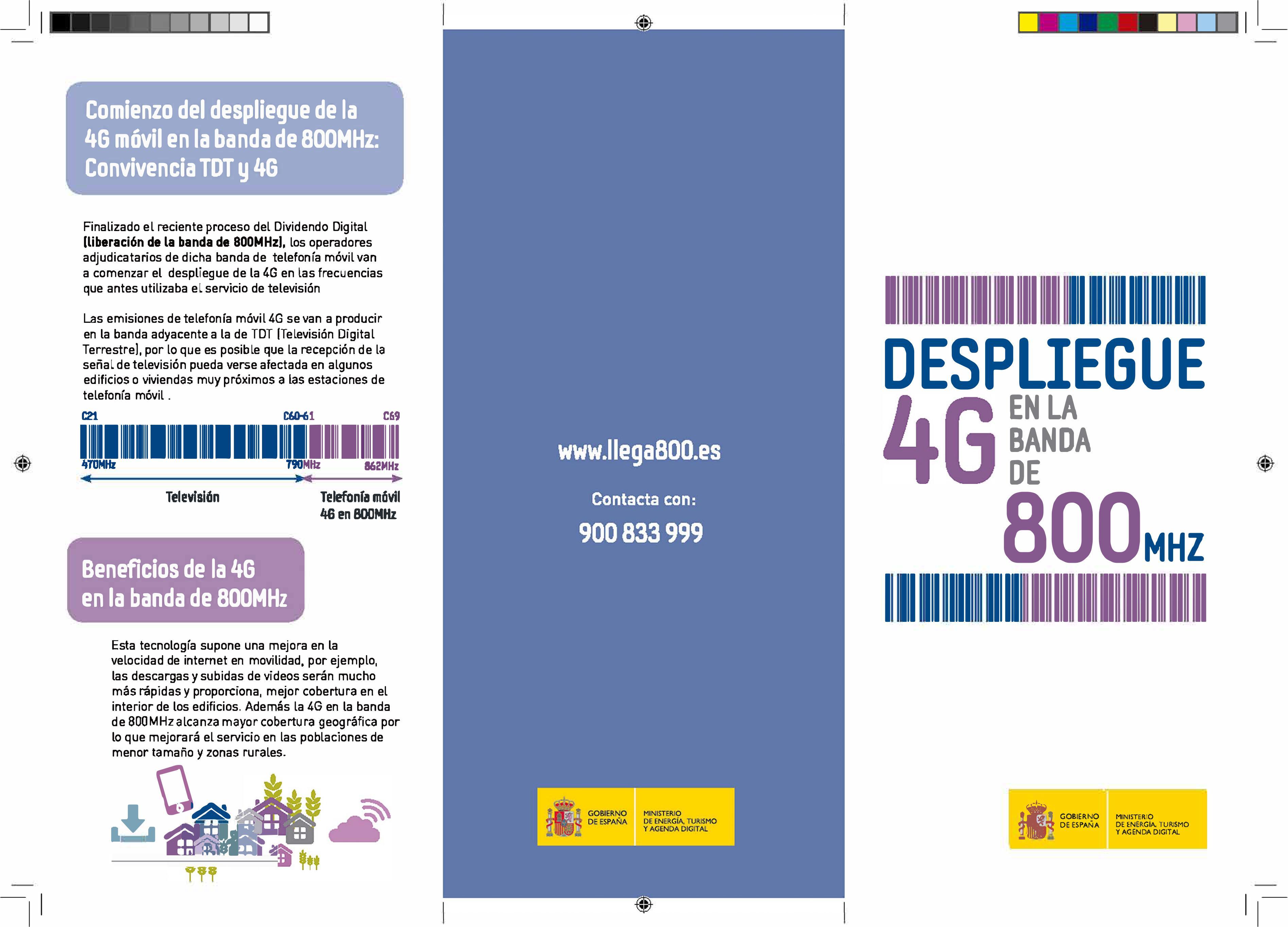 Connexions mòbils més ràpides i millor cobertura arriben a Santa Magdalena amb el nou 4G