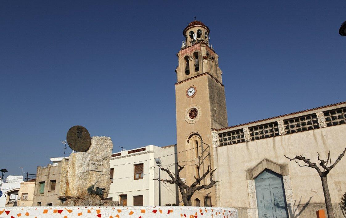 Sant Rafael del Riu destina 15.000€ de les festes a ajudar als afectats per la Covid-19