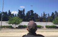 Alcalà-Alcossebre ultima la vigilància de les platges a través de drons