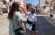 Alcalà-Alcossebre posa en marxa el Pla d'Ocupació Local d'assistents COVID-19