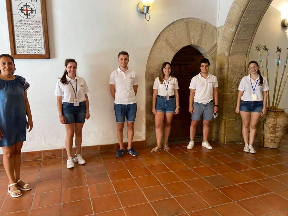 Prop de 50 alumnes s'han matriculat a l'Escola d'Estiu de Sant Mateu