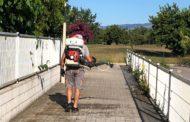 Sant Jordi intensifica les labors de neteja i desinfecció davant la imminent arribada de més turistes