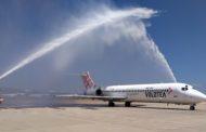 L'aeroport de Castelló obri la primera connexió nacional amb la posada en marxa de la ruta a Bilbao