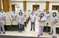 Els hospitals de la província consoliden un transport urgent per a pacients pediàtrics que requereixen vigilància intensiva