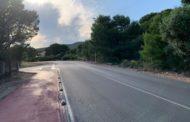 Alcalà-Alcossebre aprova destinar 200.000 euros a l'actuació de millora de la carretera de les Fonts