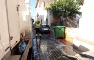 Sant Jordi intensificarà durant el mes d'agost les tasques de desinfecció en tot el municipi