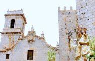 Peníscola mantindrà els actes religiosos en honor a la Patrona durant les Festes Patronals