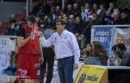 Jordi Adell continuarà com entrenador del Club Bàsquet Benicarló
