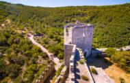 Santa Magdalena fomenta el turisme natural amb el Castell Polpís com a principal exponent