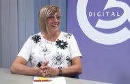 Ernestina Borràs, alcaldessa de Càlig, a L'ENTREVISTA de C56 31-07-2020