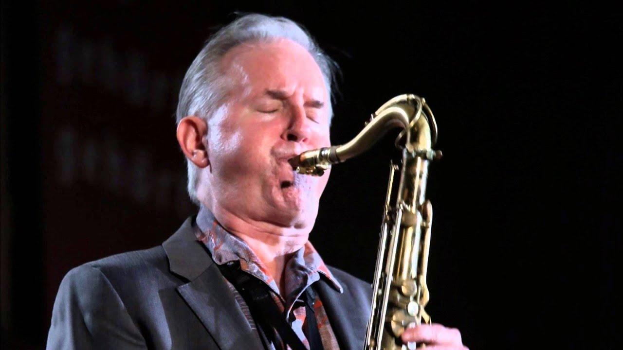 L'Scott Hamilton Quartet inaugura el Festival Internacional de Jazz de Peníscola