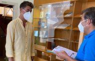 El Museu de la Mar de Peníscola reobri les portes adaptat a les noves necessitats en matèria de seguretat